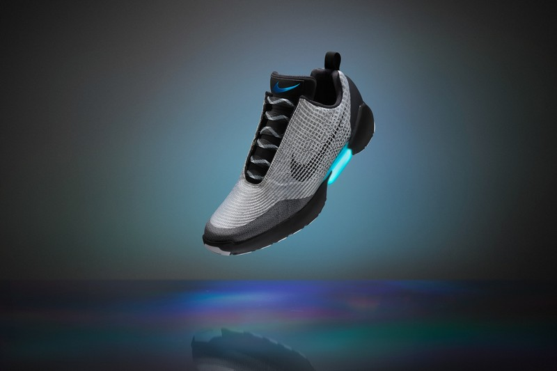 top brands latest discount 100% authentic ➽ HyperAdapt 1.0 - Der selbstbindende Schuh von Nike - Wann ...